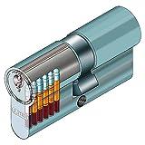 """Profilzylinder """"E30"""" ABUS ZYLINDER E30 40/45 5SCHL. SB"""
