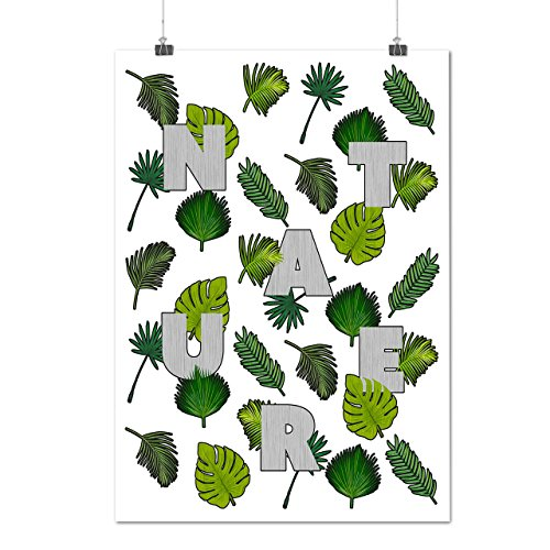 nature-leaf-lover-eco-friendly-matte-glossy-poster-a2-60cm-x-42cm-wellcoda