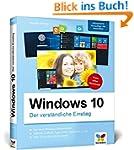Windows 10: Der verständliche Einstie...