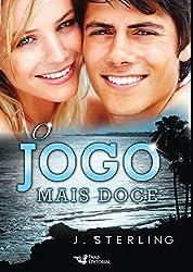 O Jogo Mais Doce - Volume 1 (Em Portuguese do Brasil)