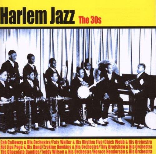 harlem-jazz-the-30s