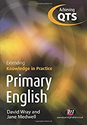 Primary English: Extending Knowledge in Practice