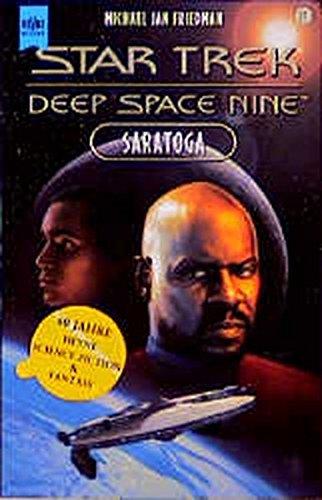 Star Trek - Saratoga (Heyne Science Fiction und Fantasy (06))