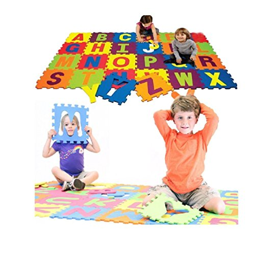 26-pc-giant-children-alphabet-foam-play-mat-jigsaw-kids-game-floor-mats-new