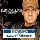 Songtexte von Rodney Atkins - It's America