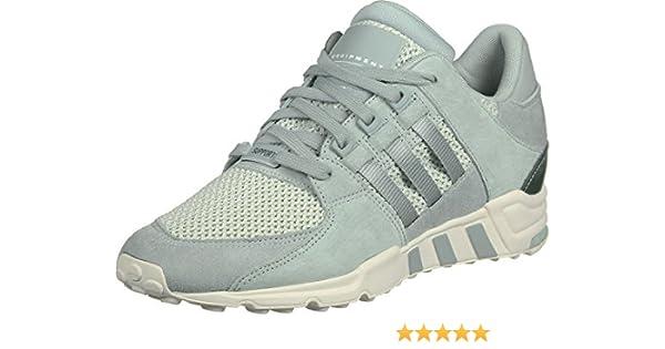 Adidas EQT Support RF Schuhe Onix Black Grey Gr. 36 23