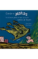 Descargar gratis Cuando a Matías le entraron ganas de hacer pis la noche de Reyes en .epub, .pdf o .mobi