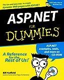 ASP.NET for Dummies