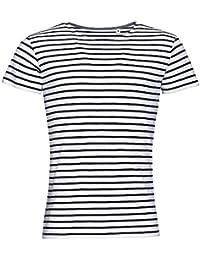 Sol's - Herren Ringel T-Shirt 'Miles'