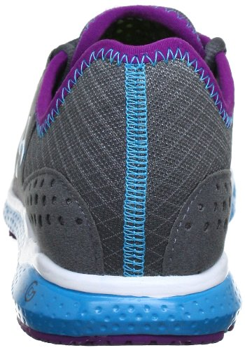 Under Armour MICRO G MANTIS Damen Laufschuhe Grau (CHC 021)