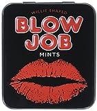 Spencer and Fleetwood Penis geformte Blow Job Pfefferminz-Bonbons, 1er Pack (1 x 0.045 kg)