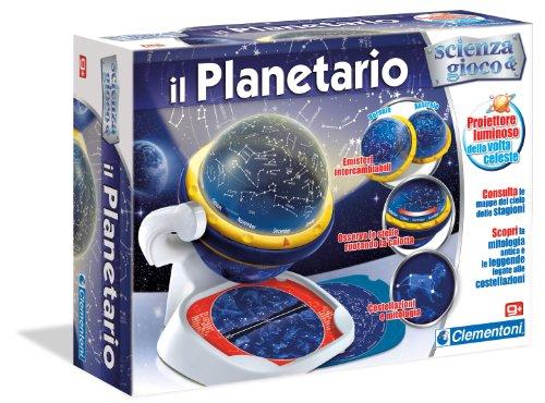 Scienza E GIOCO–Il planetari