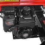 HECHT Benzin Holzspalter 6422 Brennholz- Kaminholz- Spalter - 4