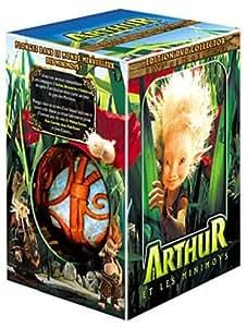 Arthur et les Minimoys [Édition Collector]