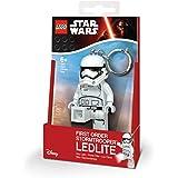 LEGO Lights IQLGL-KE94Star Wars, Episode VII, Erste Ordnung, Stormtrooper Schlüssellicht