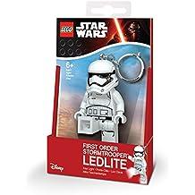 Lego Lights IQLGL-KE94 Star Wars Episodio VII - Llave de estrella