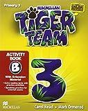 TIGER 3 Ab B Pk 2014-9780230475724
