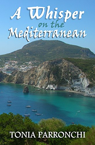 free kindle book A Whisper On The Mediterranean
