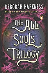 [(The All Souls Trilogy Boxed Set)] [By (author) Deborah Harkness] published on (May, 2015)