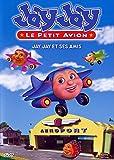 """Afficher """"Jay Jay le petit avion"""""""