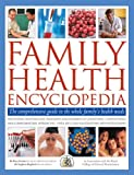 Health Family Lifestyle Best Deals - Family Health Encyclopedia: The Comprehensive Guide to the Whole Family's Health Needs