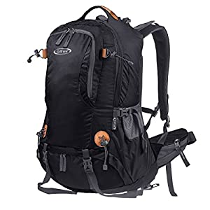 51sWsiwKB%2BL. SS300  - G4Free 50L Rucksack Hiking Backpack Mountaineering Bag Waterproof Travel Camping Trekking Daypack Outdoor Sports…