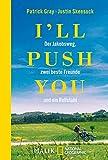 I'll push you: Der Jakobsweg, zwei beste Freunde und ein Rollstuhl - Patrick Gray, Justin Skeesuck