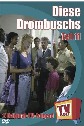 Bild von TV Kult - Diese Drombuschs - Teil 11