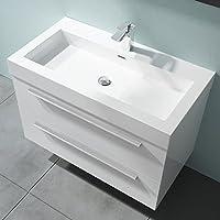 Suchergebnis Auf Amazonde Für Waschplatz 90 Cm Küche Haushalt