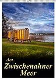 Am Zwischenahner Meer / Planer (Wandkalender 2019 DIN A2 hoch): Der Fotokünstler Peter Roder präsentiert eine Auswahl seiner stimmungsvollen ... Meer (Planer, 14 Seiten ) (CALVENDO Natur)