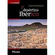El Desierto Iberico