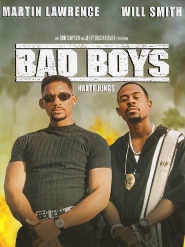 Bad Boys - Harte Jungs -