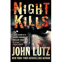 Night Kills (Frank Quinn) by John Lutz (2014-06-05)
