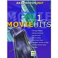 Movie Hits 1–Partitions pour Accordéon]