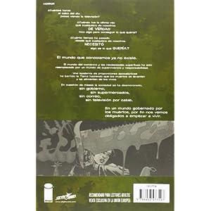 Los muertos vivientes nº 19: Marchamos a la guerra (Los Muertos Vivientes serie)