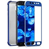 kwmobile Case for Samsung Galaxy J5 (2017) DUOS - Soft TPU