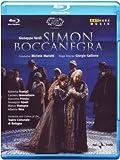 Verdi: Simon Boccanegra (Simon Boccanegra:  Bologna, 2007) [Blu-ray] [2010] [Region Free]