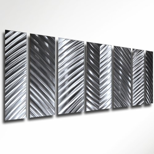 sensation-silver-modern-contemporary-abstract-metal-wall-sculpture-art-work-painting-home-decor