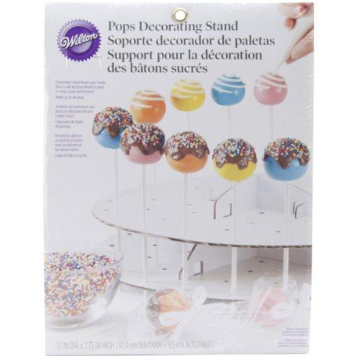 Wilton Cake Pop Dekorieren Ständer Wilton Cupcake Ständer