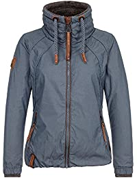 winterjacke damen naketano xxl