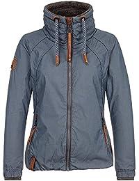 ec463c194209 Suchergebnis auf Amazon.de für  Naketano Jacken  Bekleidung