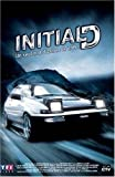 Initial D - Le Film [Édition Collector]
