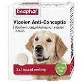 Beaphar Flohschutz für Hunde 20 - 40 kg.