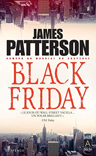Black Friday (French Edition) eBook: James Patterson, Patricia ...
