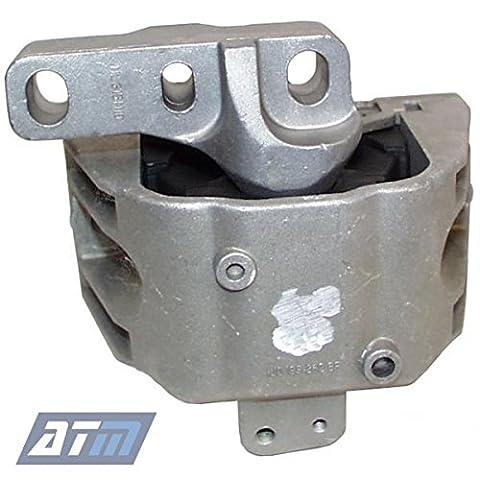 Support moteur à droite 1j0199262bf pour Golf 4Bora Beetle Octavia Leon Toledo A31.8T 1.9TDI 2.0