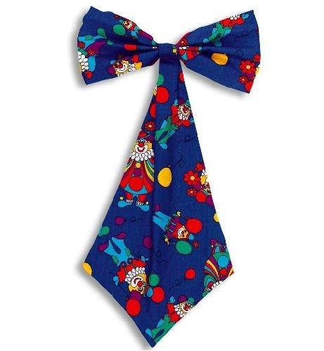 Riesenschleife + Krawatte