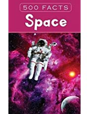 500 Facts - Space