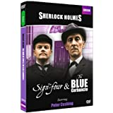 Sherlock Holmes : The Sign of Four & the Blue Carbuncle