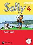 Sally - Englisch ab Klasse 3 - Allgemeine Ausgabe (Neubearbeitung): 4. Schuljahr - Pupil's Book