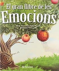 El gran llibre de les emocions